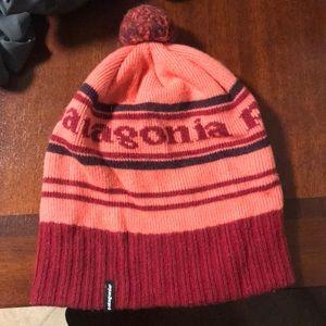 Women's winter hat!